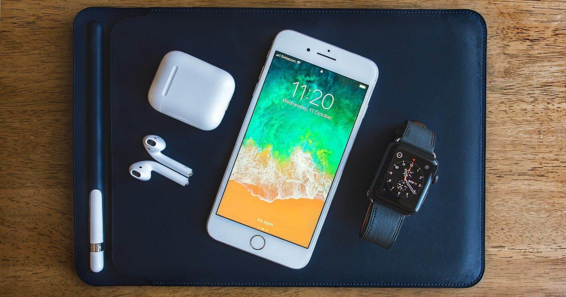 В iPhone будет реверсивная зарядка, но воспользоваться ей не получится