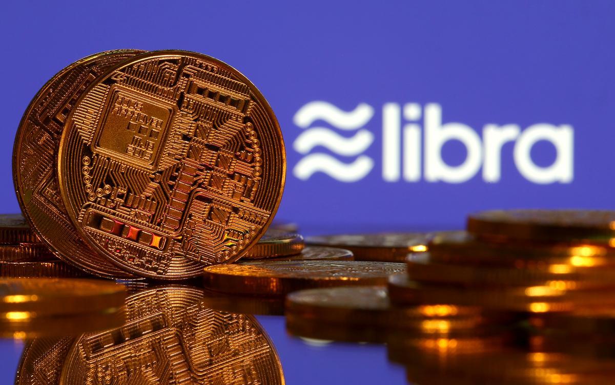 Libra ведёт переговоры с 26 центробанками. Нужно их убедить, что монета не угрожает мировой финансовой стабильности - 1