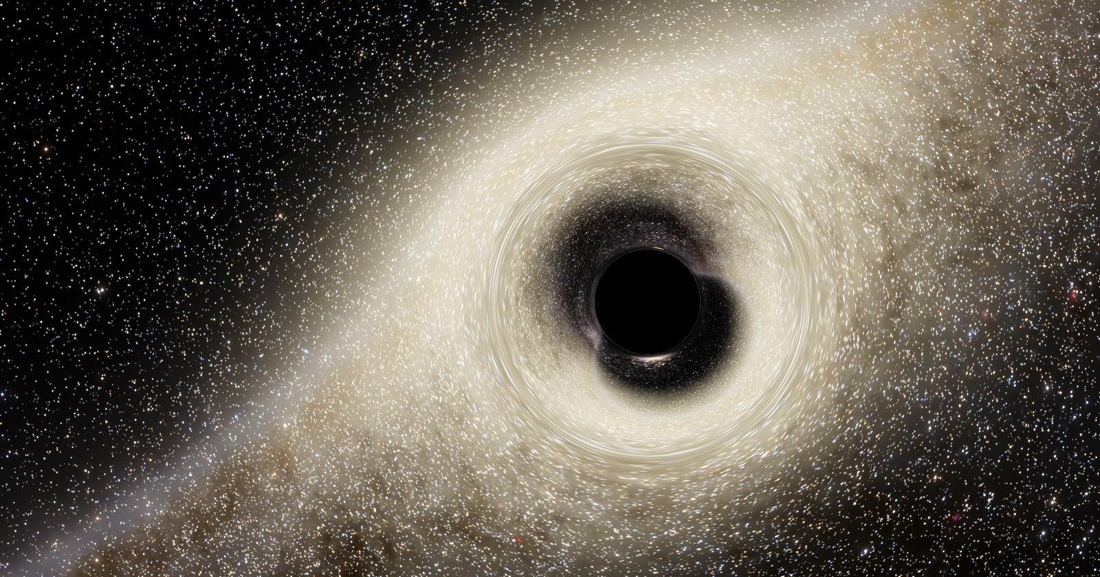 Черные дыры оказались лысыми