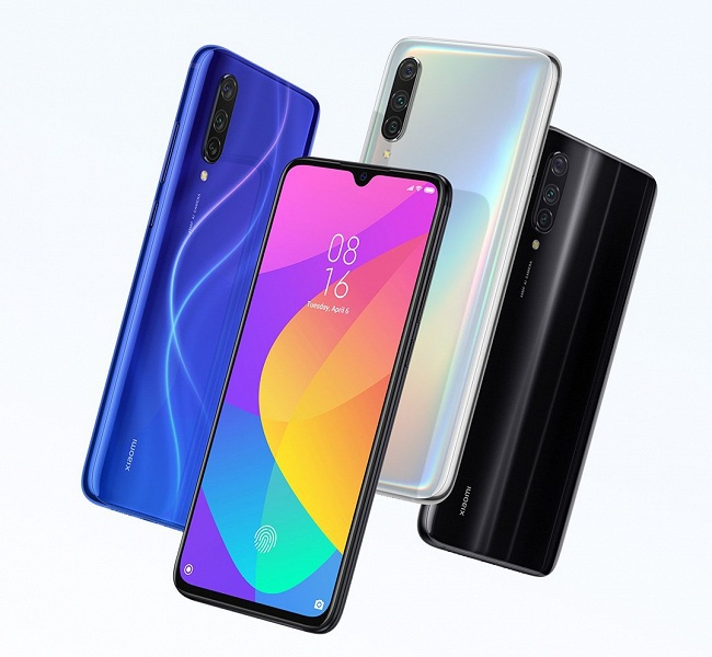 Дешевле ожидаемого. Смартфон Xiaomi Mi 9 Lite официально представлен в Европе