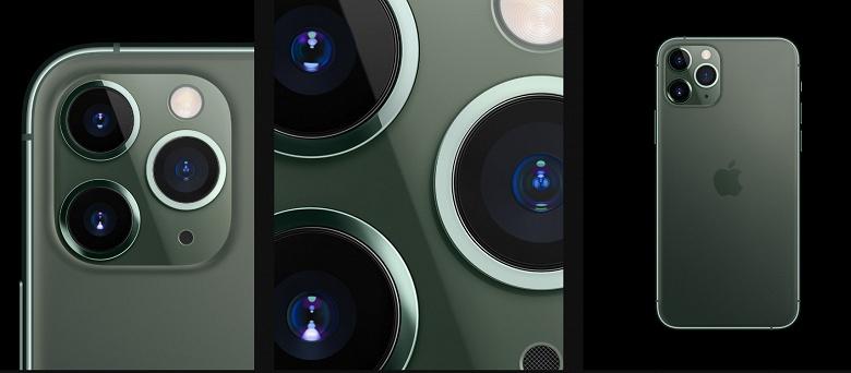 Прошлогодние iPhone также смогут снимать видео в Filmic Pro, одновременно используя несколько камер