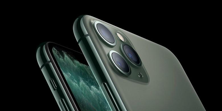 Спрос на новые iPhone оказался выше ожиданий аналитиков