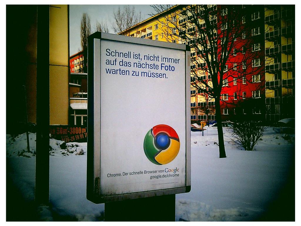 Темная сторона Google Chrome - 11