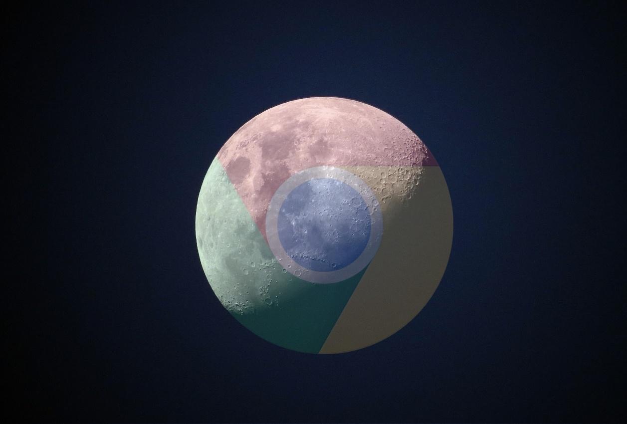 Темная сторона Google Chrome - 1