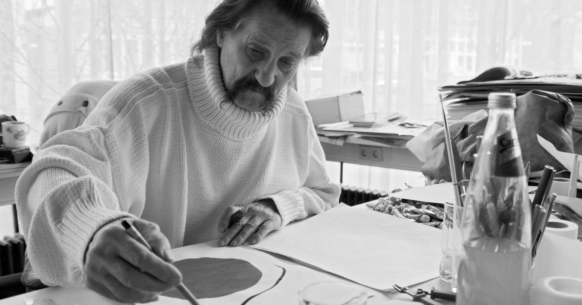 Умер знаменитый дизайнер Луиджи Колани
