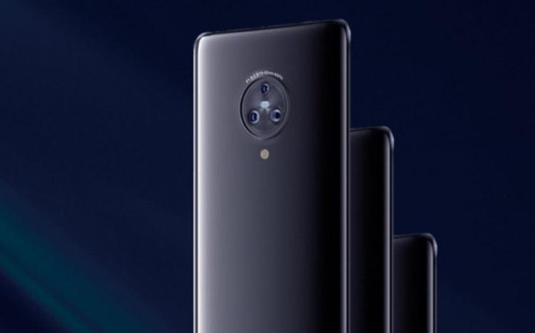 Vivo NEX 3 5G: уникальный экран без рамок, чип Snapdragon 855 Plus и 64-Мп камера