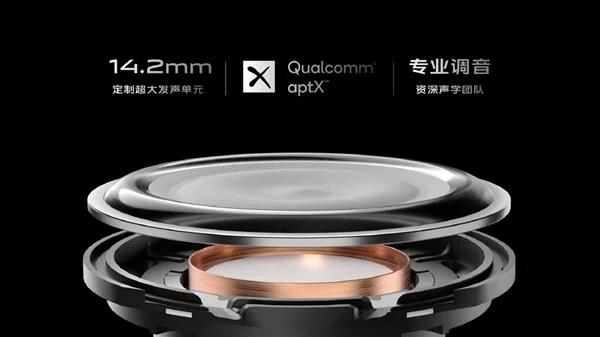 Два года разработки и тысячи тестеров. Беспроводная гарнитура Vivo TWS получила SoC Qualcomm QCC5126, поддержку aptX и цену $140