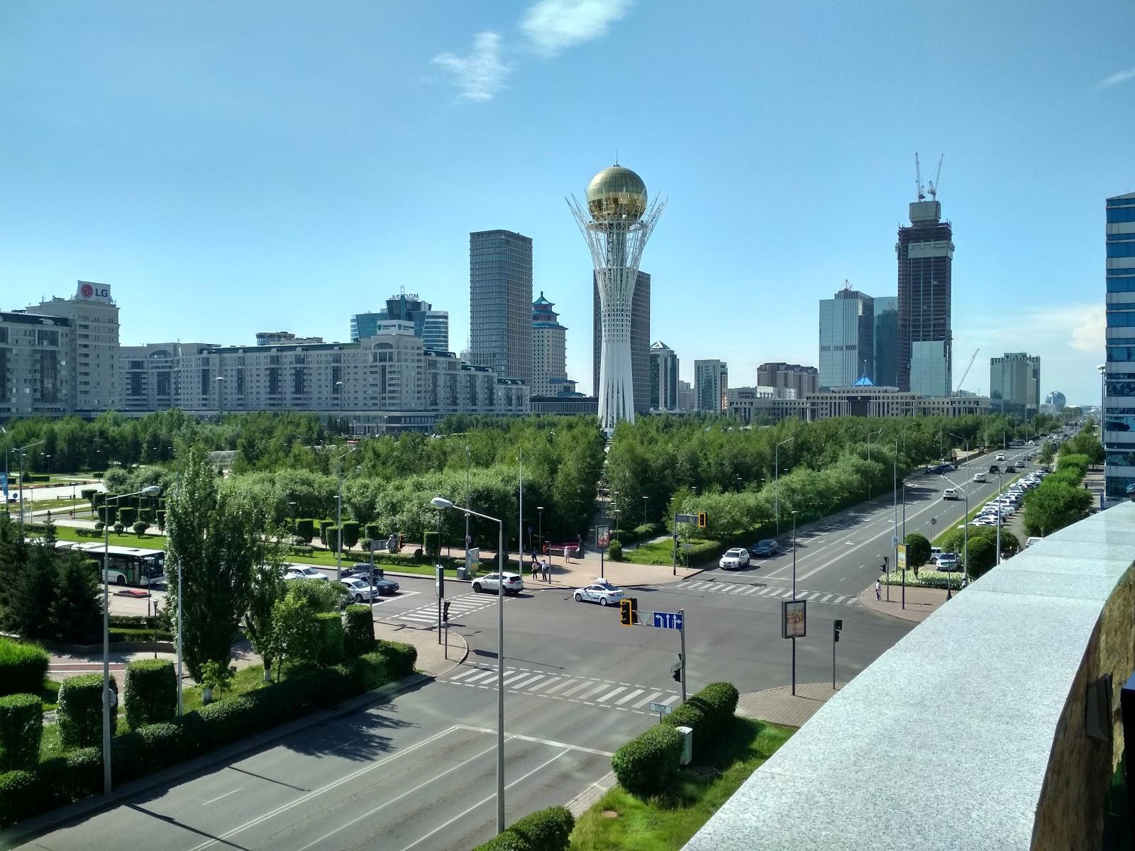 Как мы оцифровывали Казахстан - 20