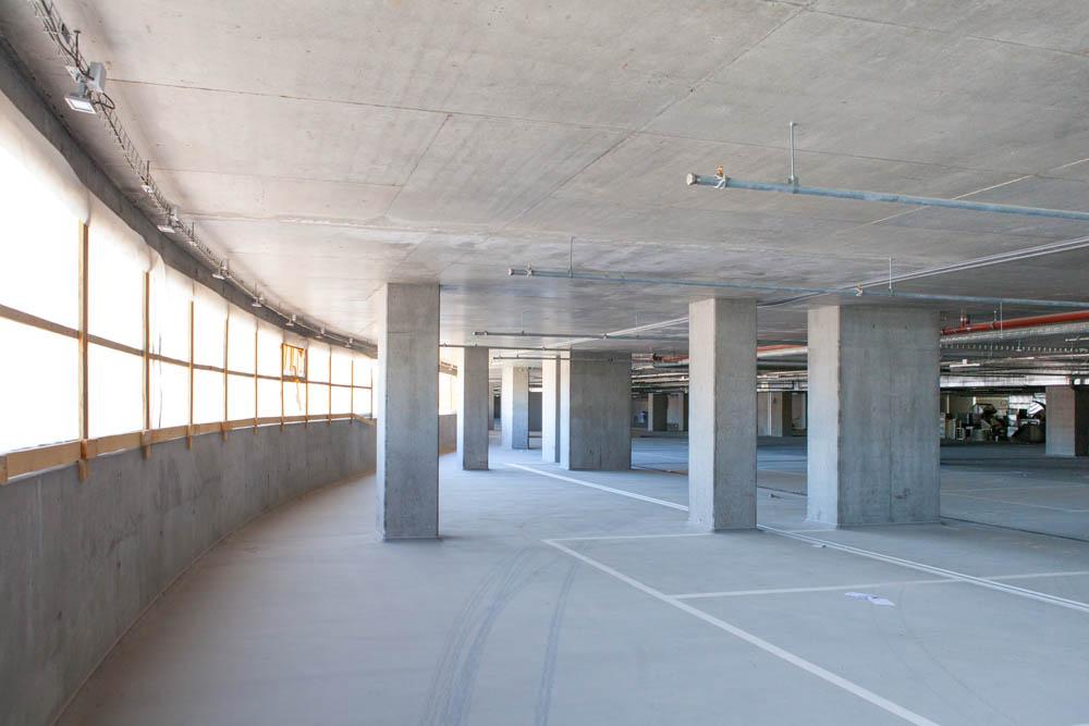 Пиу-пиу лазером — и видно косяки строителей: сверхточная модель здания на основе лазерного сканирования - 22