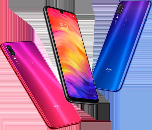 Пользователи Xiaomi Mi 3, Mi 4 и Redmi Note 7 получили Android 10