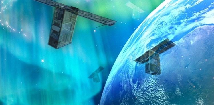Ракета «Союз-2.1а» выведет в космос корейские мини-спутники для исследования плазмы
