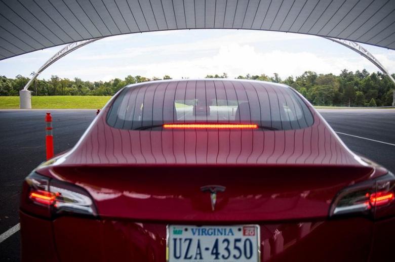 В США водителям разрешат выбирать звук движения электромобиля на малой скорости