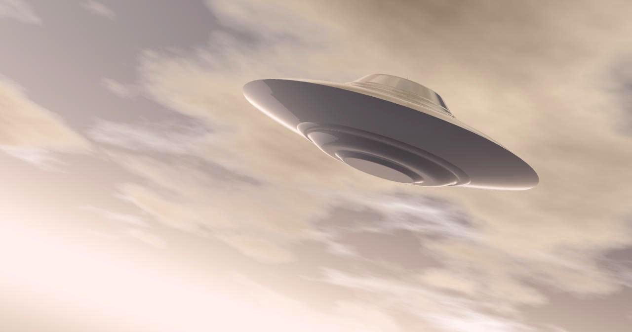ВМФ США подтвердил подлинность трех видео с НЛО