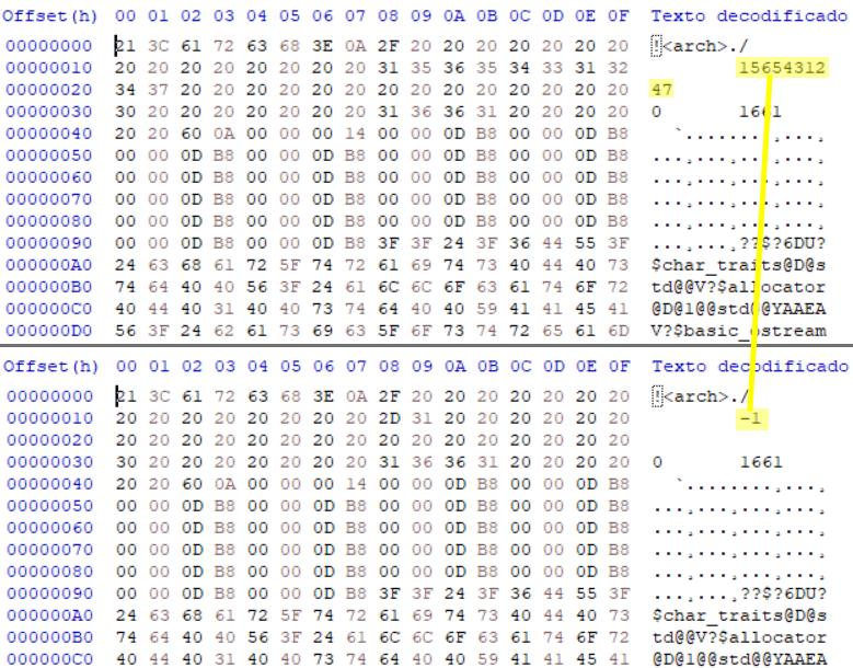 Введение в детерминированные сборки на С-С++. Часть 1 - 2