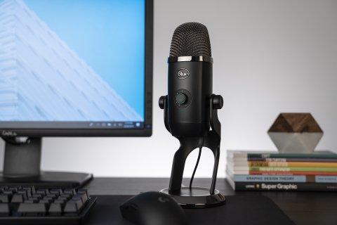 USB-микрофон Blue Yeti X оценен в 170 долларов