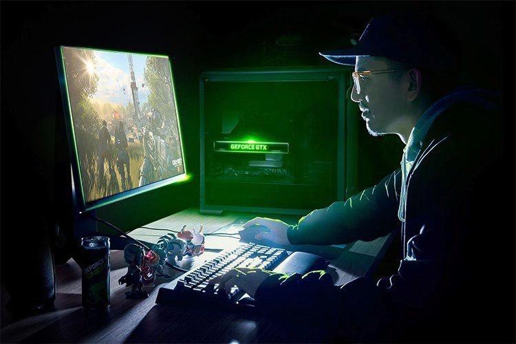 Анонс GeForce GTX 1650 Ti состоится через месяц