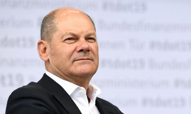 Германия категорически против «параллельных валют», таких как Facebook Libra