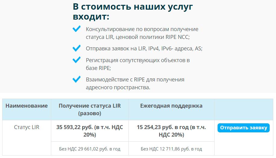 СМИ подняли панику, что «в России кончаются IP-адреса». Как на самом деле? - 5