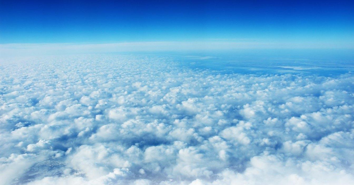 Уточнено происхождение земного кислорода