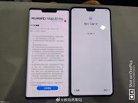 Huawei Mate 30 RS Porsche Design получил нестандартный комплект - 1