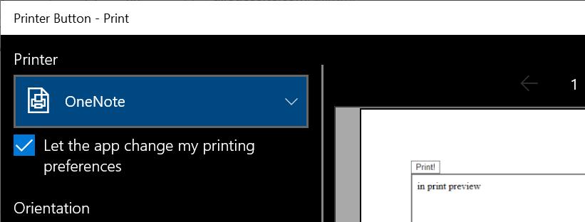 Microsoft Edge – Универсальный XSS - 3