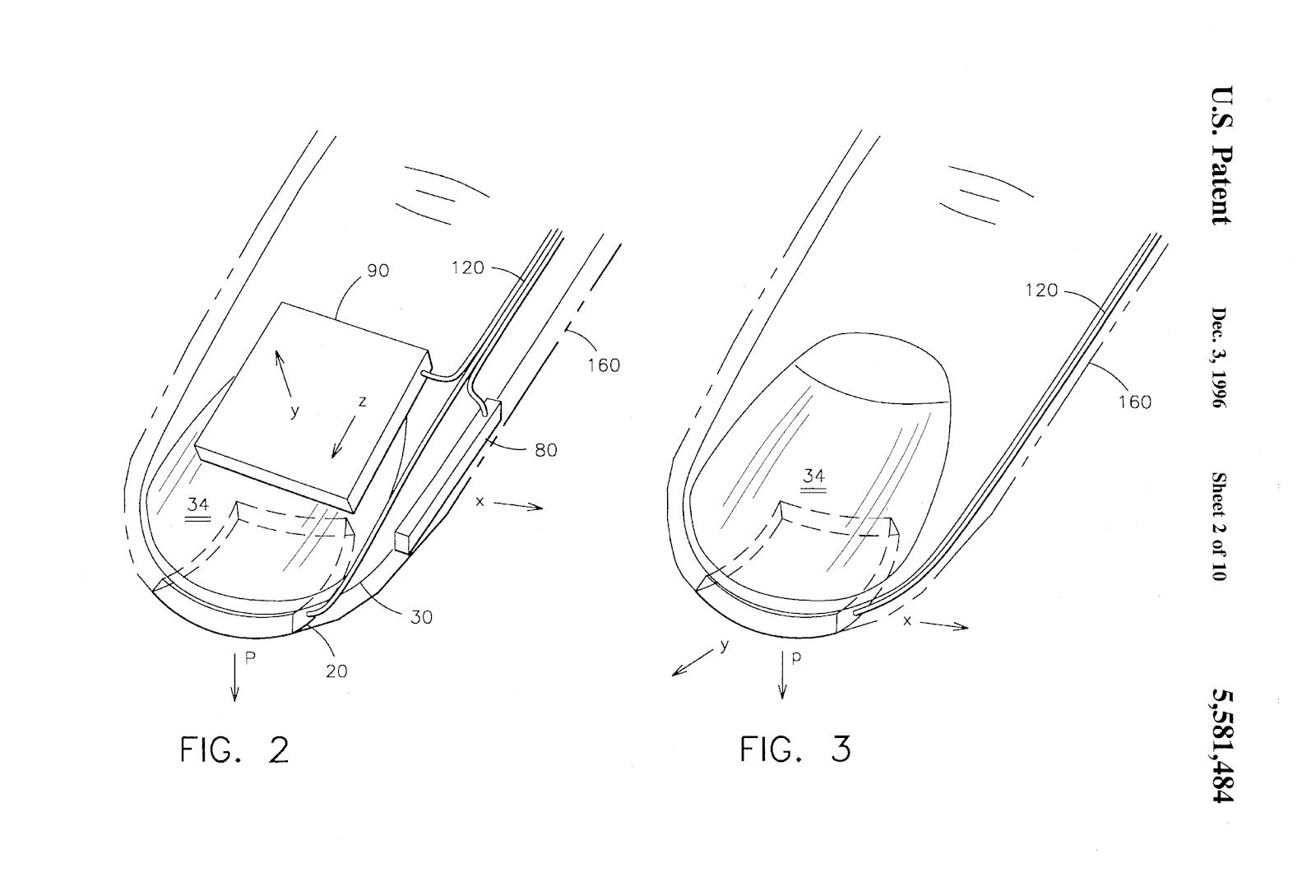 Качаем пресс с помощью игрового контроллера, или 8 необычных патентов на устройства ввода - 12