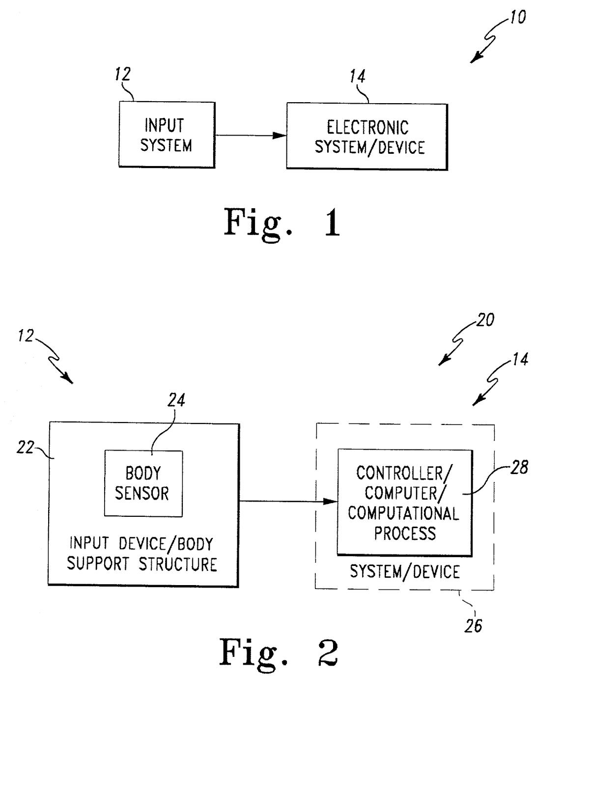 Качаем пресс с помощью игрового контроллера, или 8 необычных патентов на устройства ввода - 14