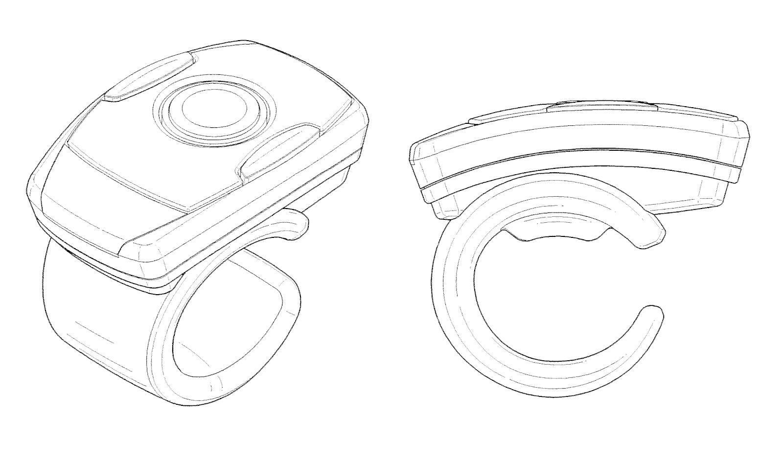 Качаем пресс с помощью игрового контроллера, или 8 необычных патентов на устройства ввода - 8