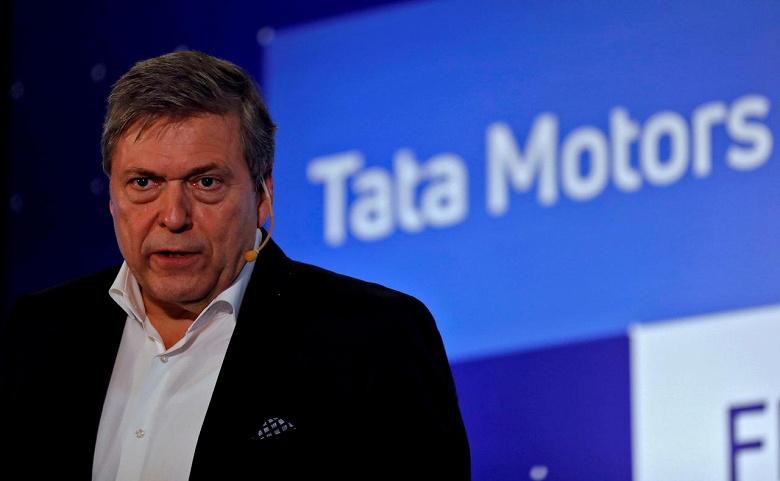 В будущем году Tata Motors запустит электромобиль с новой трансмиссией