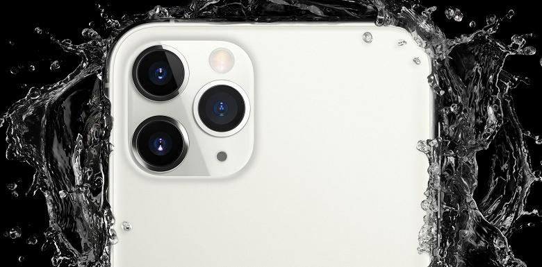 В США лидером по предзаказам среди новых iPhone оказался iPhone 11 Pro с 256 ГБ памяти