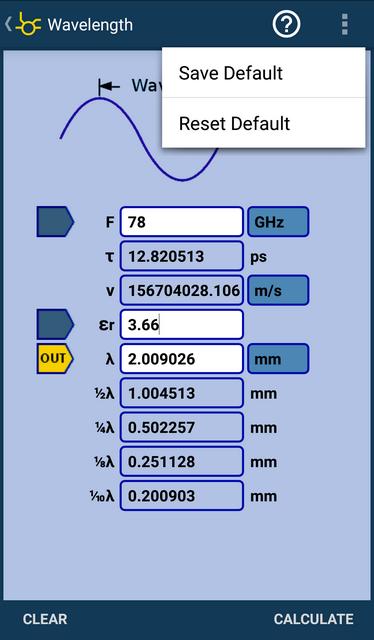 Android для радиоинженера (и не только) - 10