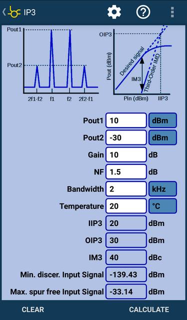 Android для радиоинженера (и не только) - 13