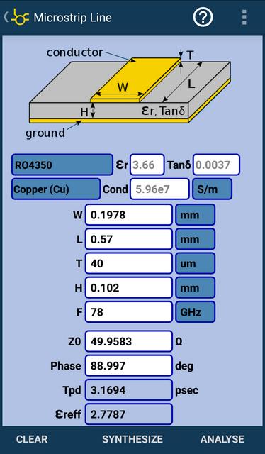 Android для радиоинженера (и не только) - 15