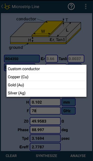 Android для радиоинженера (и не только) - 17