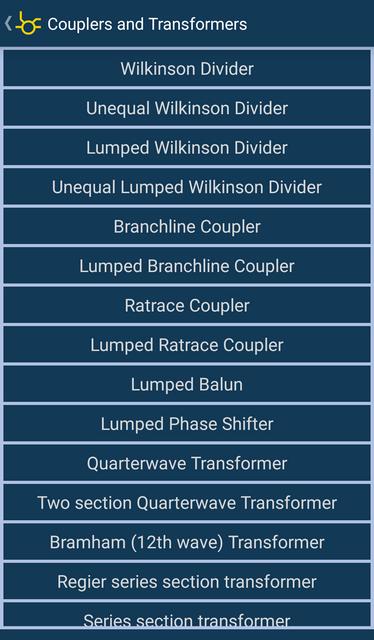 Android для радиоинженера (и не только) - 19