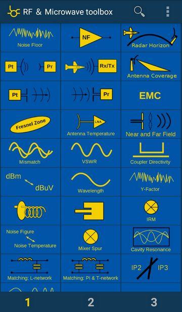 Android для радиоинженера (и не только) - 2