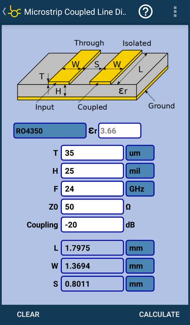 Android для радиоинженера (и не только) - 21