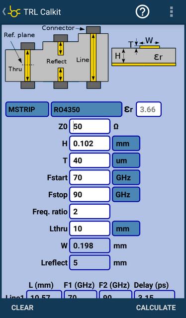 Android для радиоинженера (и не только) - 22
