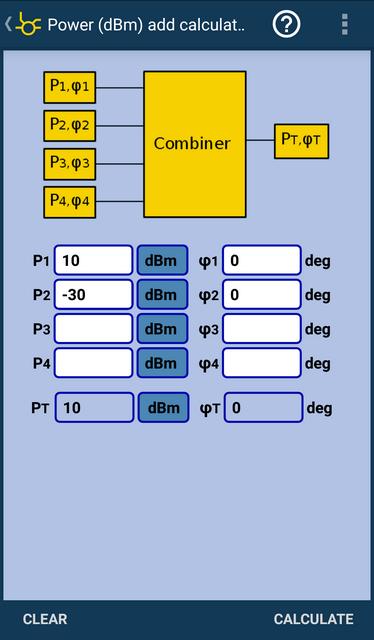 Android для радиоинженера (и не только) - 23
