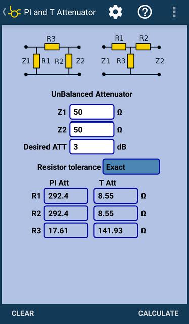 Android для радиоинженера (и не только) - 24