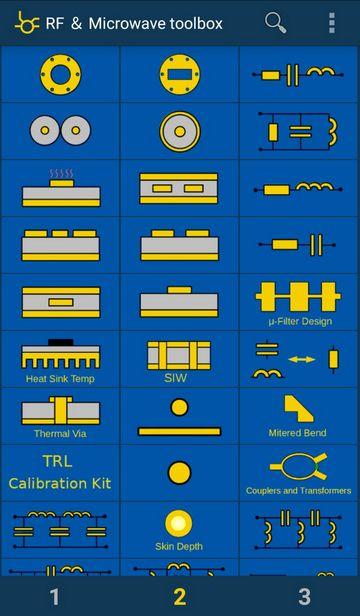 Android для радиоинженера (и не только) - 3