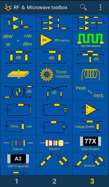 Android для радиоинженера (и не только) - 4