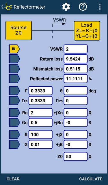 Android для радиоинженера (и не только) - 6