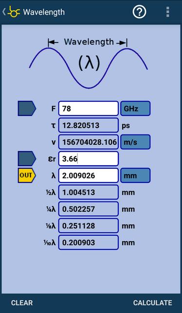 Android для радиоинженера (и не только) - 8
