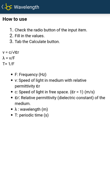 Android для радиоинженера (и не только) - 9