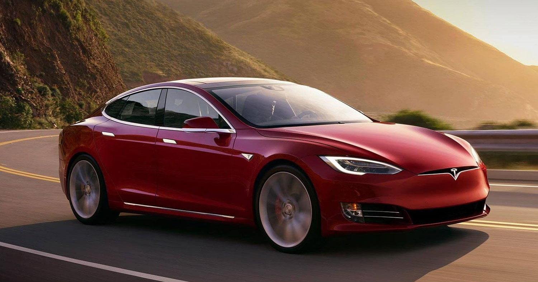 Tesla попробует улучшить результат на Нюрбургринге
