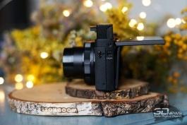 Новая статья: Обзор камеры Canon PowerShot G5 X Mark II: зачем нужны «мыльницы» в наше время?