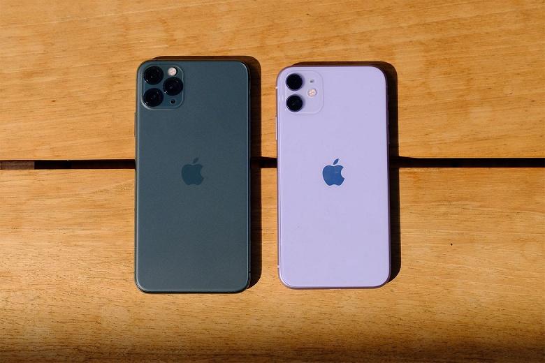 Новое поколение. iPhone 11, iPhone 11 Pro и iPhone 11 Pro Max поступают в продажу