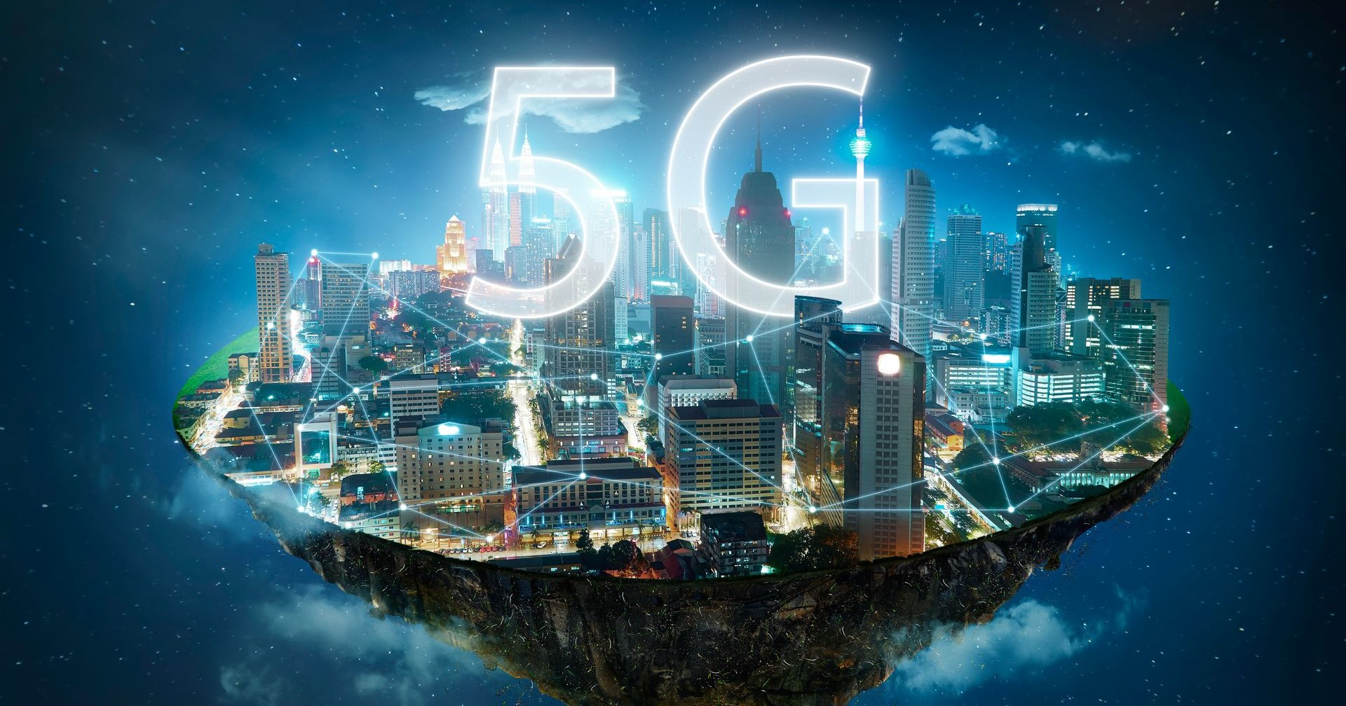 В Москве испытали 5G для городского транспорта