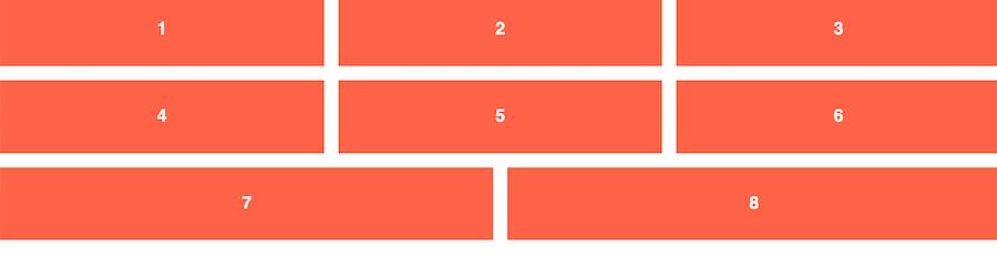 Gap — светлое будущее для отступов в Flexbox (как в Grid) - 1